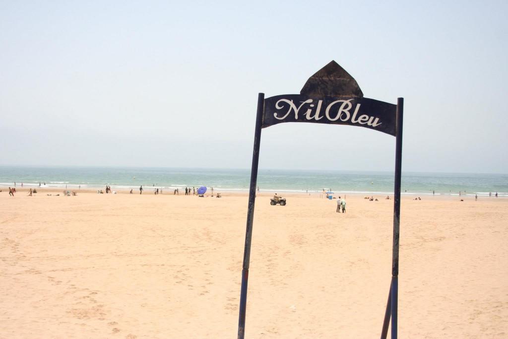 Excursões de Praia desde Marrakech