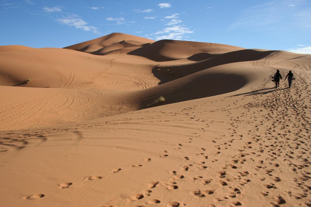 Tour Marrakech Marrocos