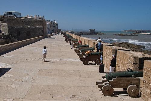 Excursão Marrakech Essaouira