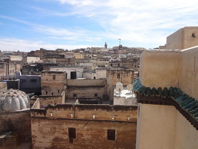 Excursões Marrocos
