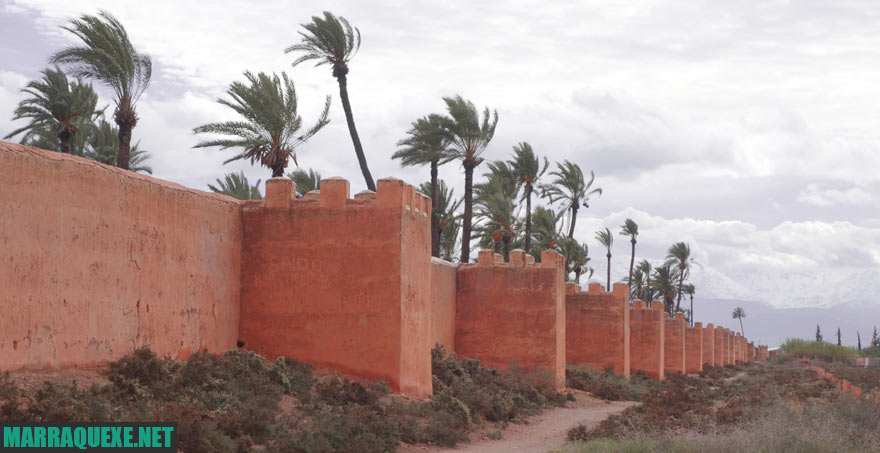 Informações gerais sobre Marrakech