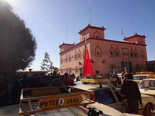 Marrakech Tours organizados Marrocos