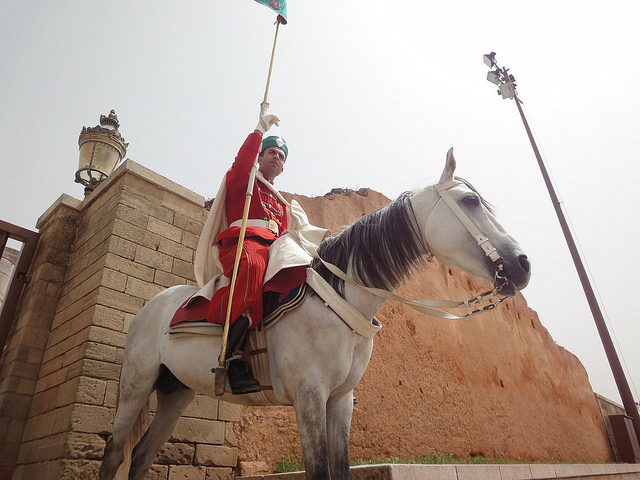 Tour cidades imperiais marrocos desde Marrakech