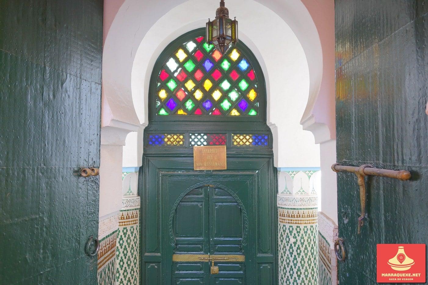 Zaouia de Sidi Abdel Aziz