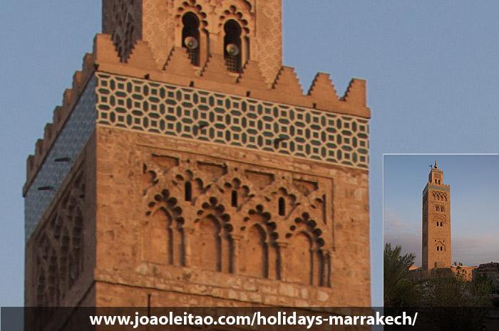 Photo of Almohad Architecture Marrakech