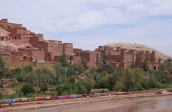 Excursão Marrakech Ouzoud