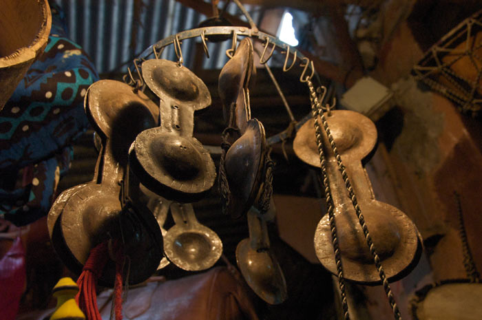 Photo of Musical Instruments in Marrakech