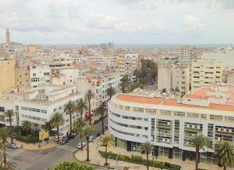 Como ir de Casablanca até Marrakech