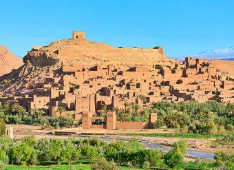 Day Tours desde Marrakech