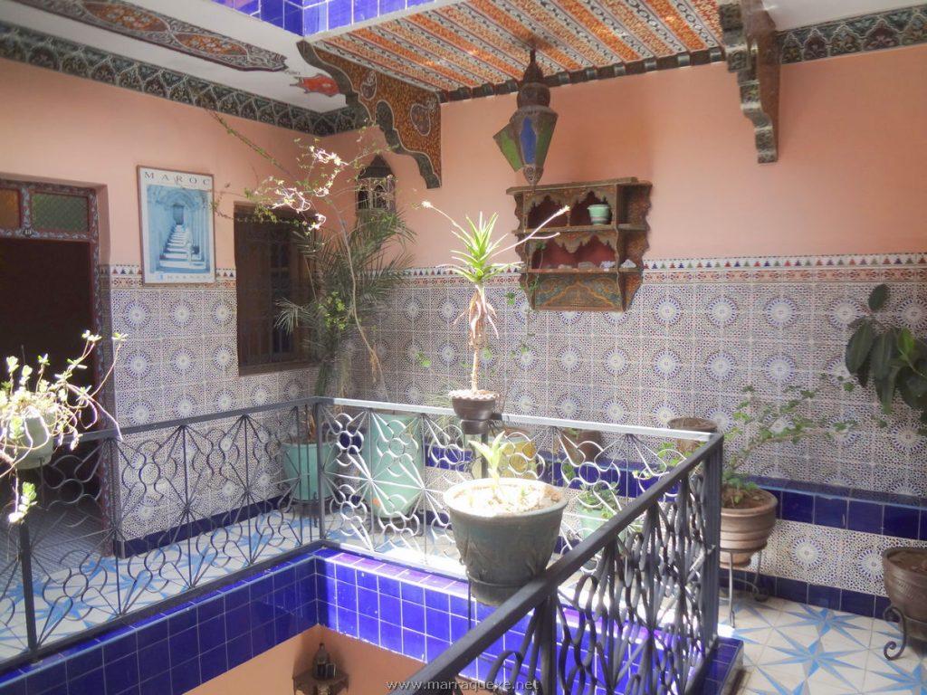 Hotel Medina, quarto duplo por 16€ por noite