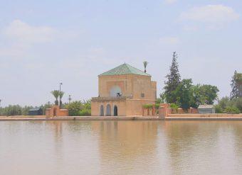 La Menara Marraquexe