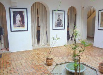 Maison de la Photographie em Marrakech