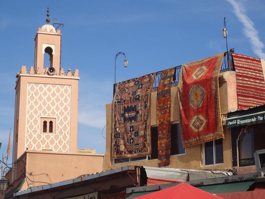 O que em fazer Marraquexe Marrocos
