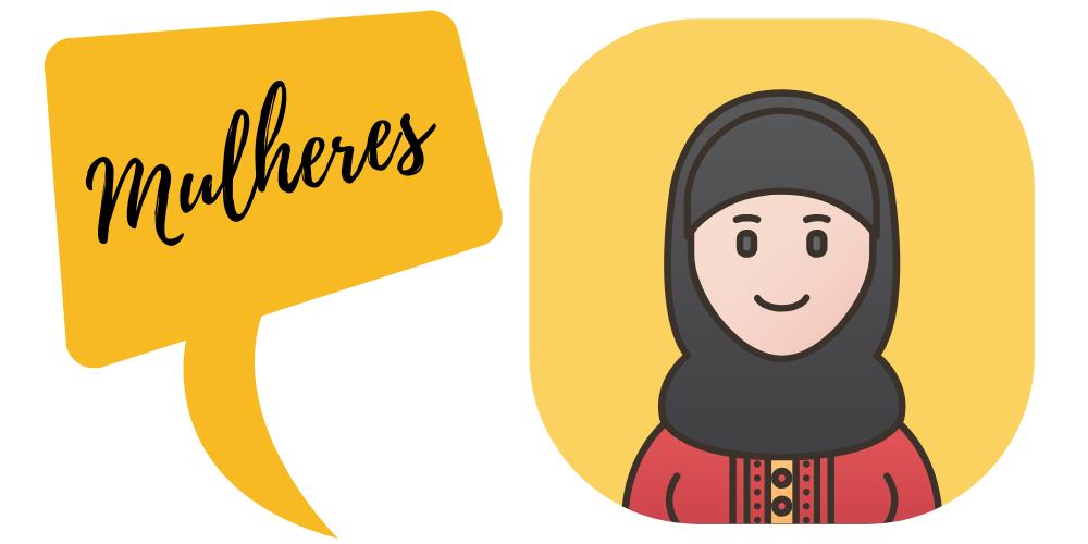 Mulheres a viajar sozinhas em Marrakech