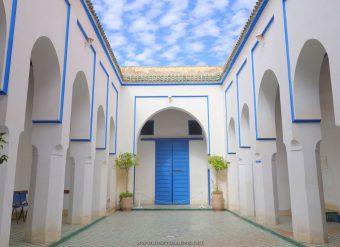 Palácios de Marrakech