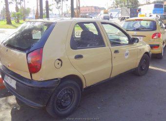 Petit Táxi e Grand Táxi