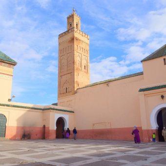 Sidi Bel Abbes Marraquexe Marrocos