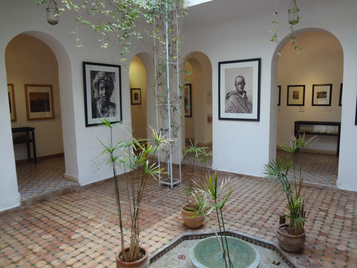 Photography Museum in Marrakech